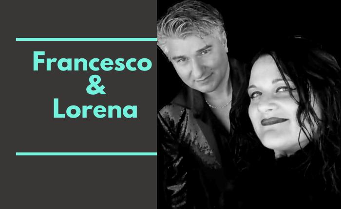 Francesco & Lorena banda