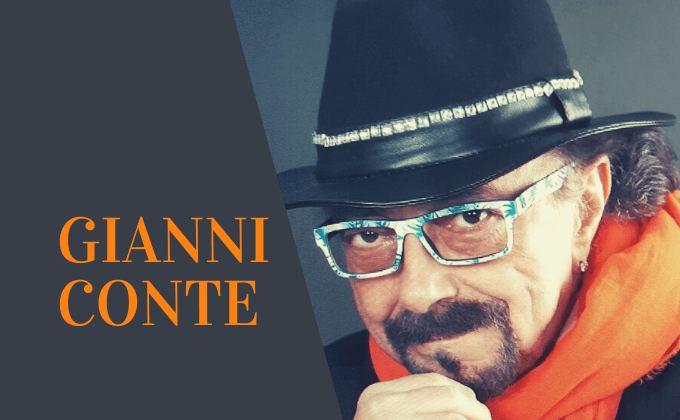 band GIANNI CONTE2