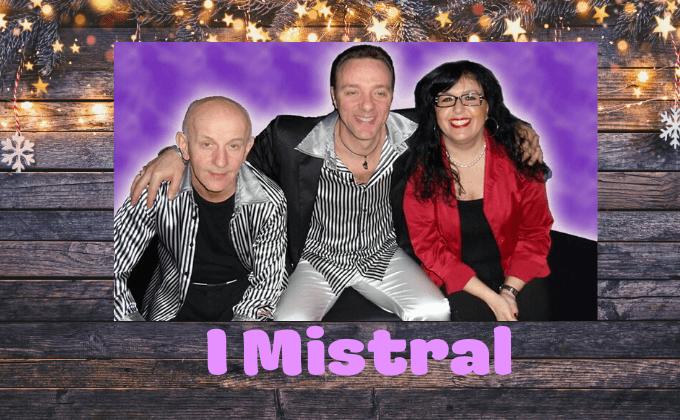 banda mistral
