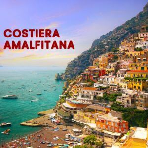 costiera amalfitana menu